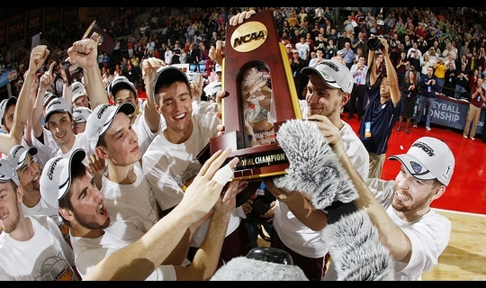 2014 Men's Volleyball Championship: Loyola Chicago wins first title