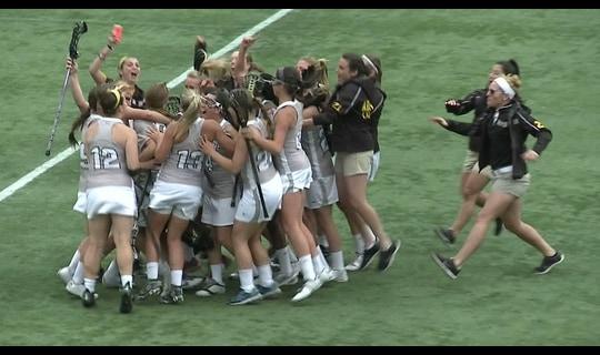 2014 DII Women's Lacrosse: Semifinal Recap