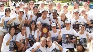 2014 DII Women's Lacrosse: Championship Recap