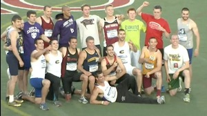 2014 DIII Outdoor Track & Field Championship: Day Two Recap