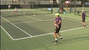 2014 DIII Tennis Championship: Individual Quarter & Semifinal Round Recap