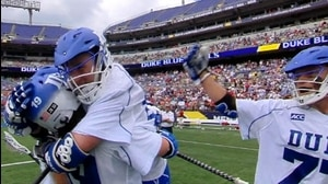 2014 DI Men's Lacrosse: Duke defeats Denver