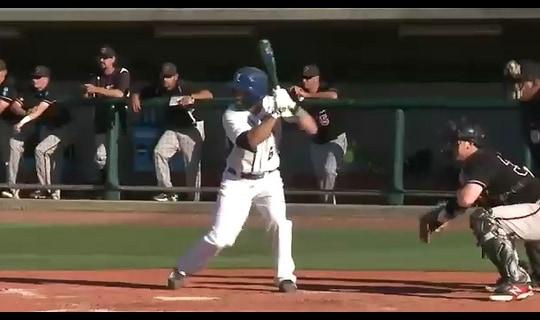 2014 DII Baseball Game 2: Cal State Chico vs. Lander - Full Replay