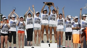 Wartburg, Mount Union win titles at 2014 DIII Outdoor Track and Field Championships