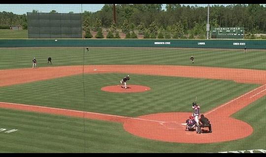 2014 DII Baseball Championship: Day One Recap