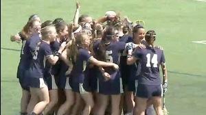 2014 DIII Women's Lacrosse Championship: Semifinal Recap