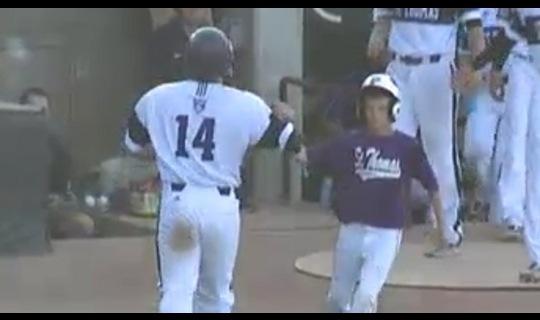 2014 DIII Baseball Game 7: Baldwin Wallace vs. St. Thomas - Full Replay