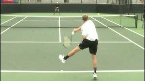 2014 DIII Tennis Championships: Singles & Doubles Finals - Recap