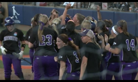 2014 DIII Softball Championship: Day Three Recap