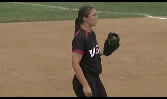 2014 DII Softball Game 12: Valdosta State vs. Southeastern Oklahoma - Full Replay