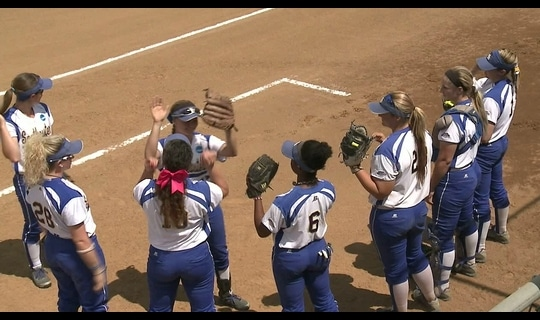 2014 DII Softball Championship: Day Four Recap