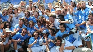 Tufts wins the 2014 DIII Men's Lacrosse Championship