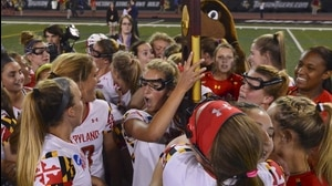 2014 DI Women's Lacrosse: Terps earn 11th