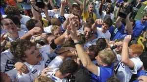 2014 DI Men's Lacrosse: Duke wins back-to-back titles