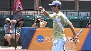 2014 DI Tennis Championships: Individual Singles & Doubles Finals - Recap