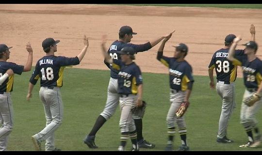 2014 DIII Baseball Championship: Day Four Recap