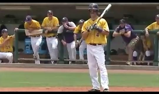 2014 DII Baseball Game 7: St. Thomas Aquinas vs. Minnesota State Mankato - Full Replay