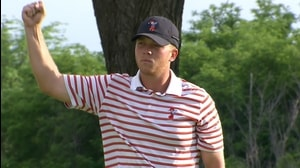 DI Men's Golf Championship: Alabama and OSU advance