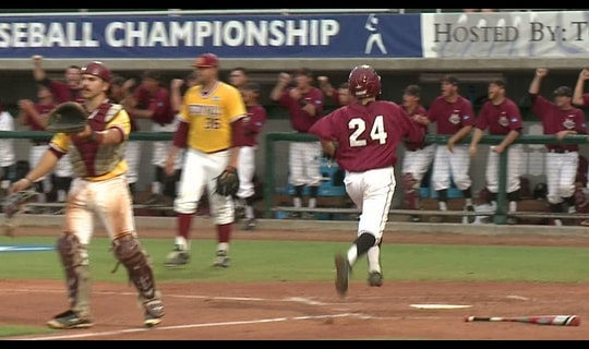 2014 DII Baseball Championship: Day Four Recap
