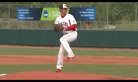 DII Baseball Game 14: Southern Indiana vs. Minnesota St.-Mankato - Full Replay