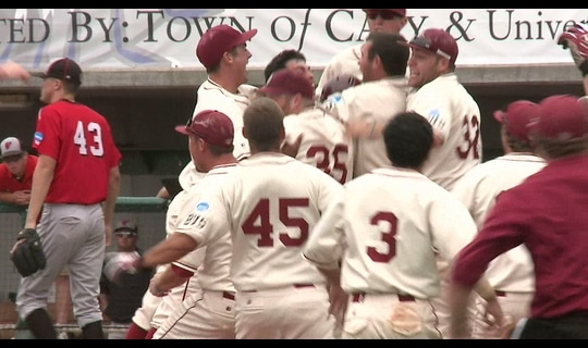 2014 DII Baseball Championship: Day Seven Recap