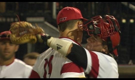 Louisville Super Regional: Louisville comes back to beat Kennesaw St. 5-3
