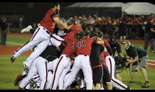 Louisville Super Regional: Cardinals knock out the Owls