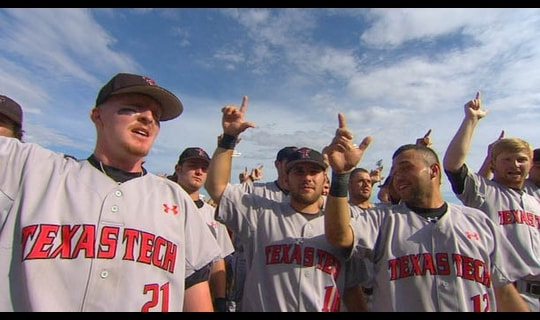 Lubbock Super Regional: Red Raiders ride to Omaha