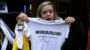 All Access: Tigers get their gear
