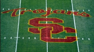 Pillars of the Program: Southern California football