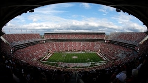 Pillars of the Program: Alabama football