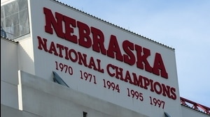Pillars of the Program: Nebraska football