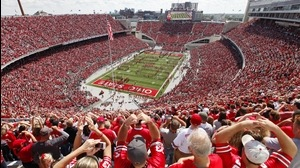 Traditions: Ohio State's Script Ohio