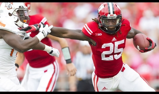 Gamechanger: Badgers run by Bowling Green