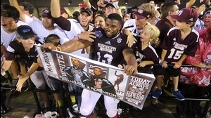Social Game: Mississippi State knocks off Auburn