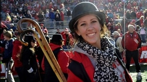 Traditions: Wisconsin's Cane Toss