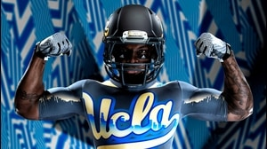 Behind the Seams: UCLA's LA Steel