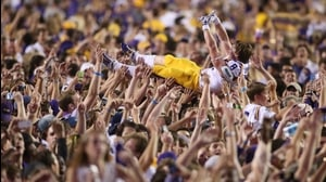 Social Game: LSU defense derails Ole Miss