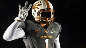Behind the Seams: Arizona State's Desert Fuel