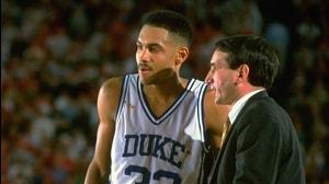 Pillars of the Program: Grant Hill's top three Duke players