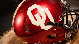 Behind the Seams: Oklahoma brings the wood