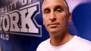 Bobby Hurley: Back from the Brink