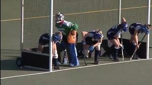 2014 DIII Field Hockey: Semifinal Recap