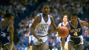Pillars of the Program: Kenny Smith talks UNC