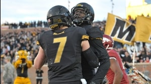 Social Game: Late comeback for Missouri