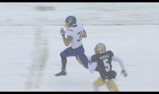 Gamechanger: Zenner runs wild for South Dakota State