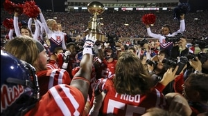Social Game: Rebels crack Mississippi State's eggs