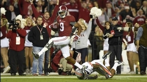 Hand Him The... Alabama's Amari Cooper