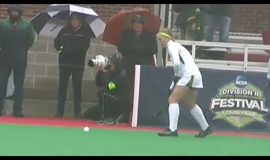 2014 Semifinal Full Replay: LIU Post vs. Stonehill