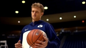 Tyler Haws: Man on a Mission